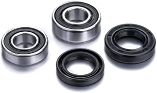 [Factory-Links] Rear Wheel Bearing Kits,  Fits: Honda (1996-2007): CR 80R,  CR 85R,  CR 80RB,  CR 85RB