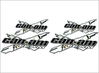can am decals