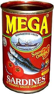 Best mega sardines products Reviews