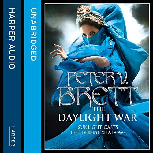 The Daylight War cover art