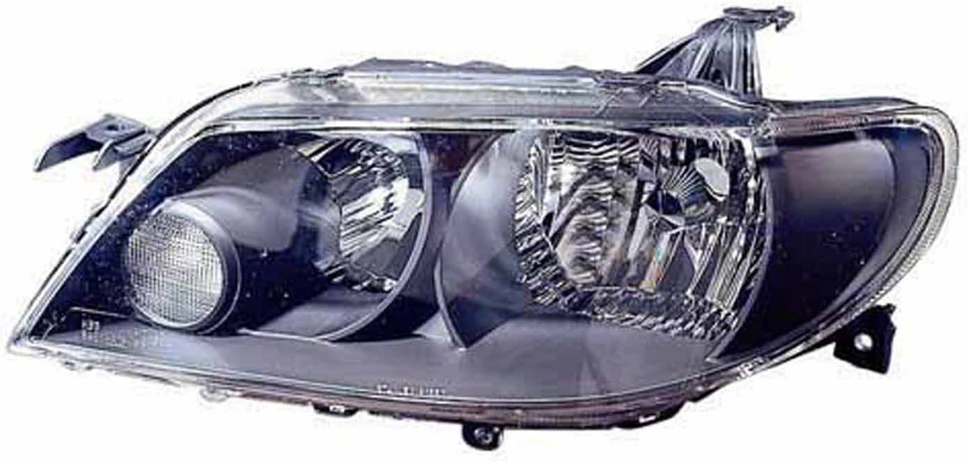 GetAllParts New 67% OFF of fixed price Aftermarket Driver National uniform free shipping Side and Front Lamp Head Lens