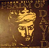 Dello Joio: Psalm of David (Crane Orchestra and Chorus of the Potsdam (N.Y.) Teachers College, Helen M. Hosmer conducting; Concert Hall Society 10' LP