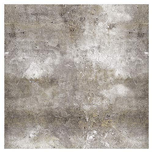 murando Papel Pintado autoadhesivo 10m Fotomurales Decoración de Pared Murales Pegatina decorativos adhesivos 3d panel moderna de Diseno Fotográfico Concreto gris f-A-0740-j-a