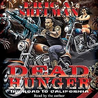 Dead Hunger V: The Road To California audiobook cover art