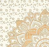 Indian Traditional Home decorative Handmade Cotton ottomano patchwork poggiapiedi ricamato della sedia vintage 16/indiano cuscino set Bella decorativo Ruond ottoman Indian patchwork pouffe