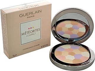 Guerlain Meteorites Compact Blotting and Lighting Powder - 3 Medium, 8 g