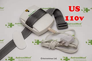 Astronimed Magnetic Field Therapy Device AMT-01M-110 with Belt. Magnetic Pulser. PEMF. US 110V