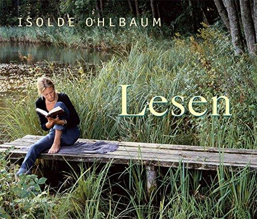 Buchseite und Rezensionen zu 'Lesen' von Isolde Ohlbaum