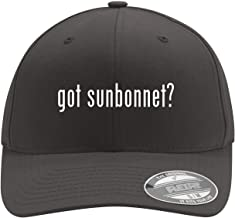 got Sunbonnet? - Men's Flexfit Baseball Hat Cap