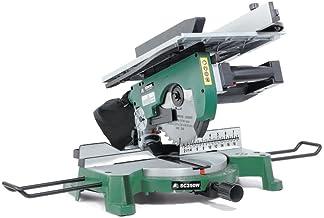 Stayer 1.589 Ingletadora Ø210mm con mesa superior de corte SC 250, 220 V