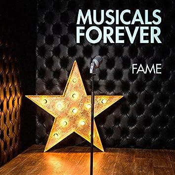 Musicals Forever: Fame