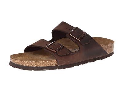 Birkenstock Arizona Soft Footbed Leather SINGLE SHOE Shoes