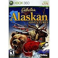Cabela's Alaskan Adventures / Game