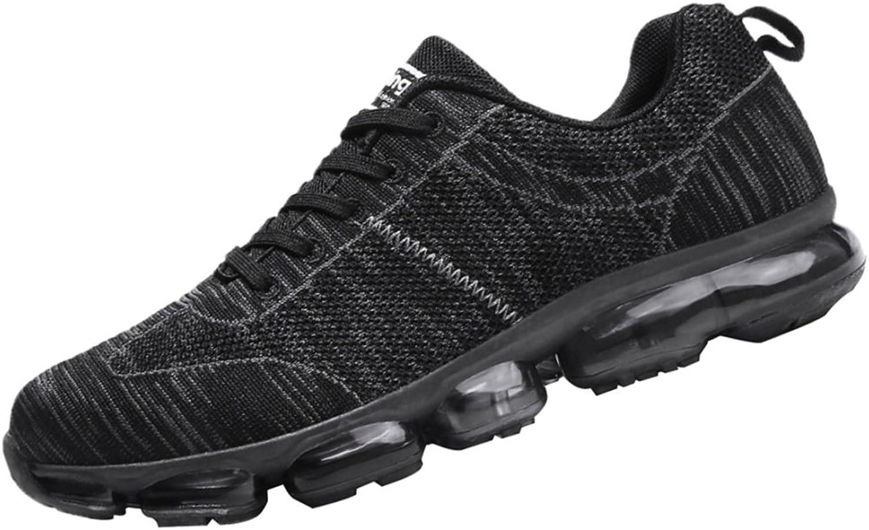 ASJUNQ Men's Casual shoes Cushion Cushioning Running shoes Wear,14-39EU