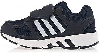 (アディダス) Adidas Equipment AC Kids AQ2741 COLLEGIATE NAVY/FTWR WHITE/FTWR WHITE (並行輸入品)