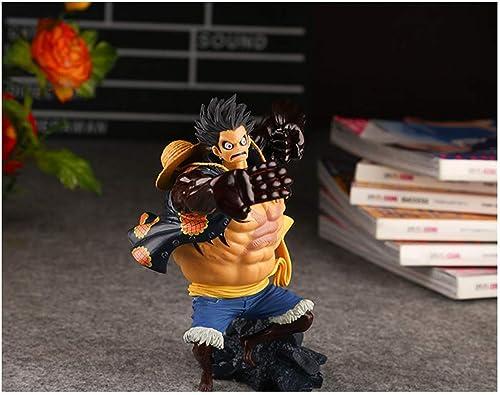 marca en liquidación de venta QYLOZ Estatua De Juguete Modelo De Juguete Modelo Modelo Modelo De Personaje De Dibujos Animados Regalo Colección Regalo De Cumpleaños 15 CM  increíbles descuentos