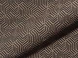 Raumausstatter.de Möbelstoff Fontana Muster Abstrakt Farbe