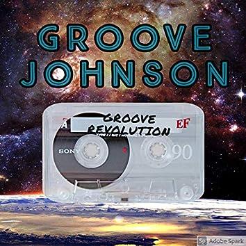 Groove Revoltuion (feat. Jack larson)