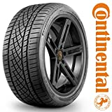Continental Extreme Contact DWS06 All-Season Radial Tire - 205/50ZR17 93W