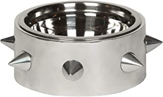 Unleashed Life Dog Bowl - Feeder for Dog, Cat, Pet Food & Water