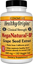 meganatural bp grape seed extract