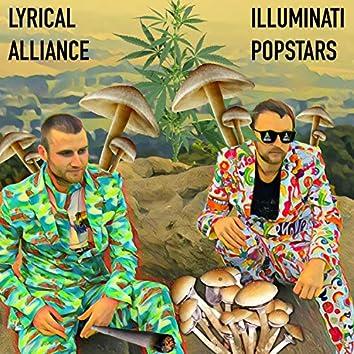 Illuminati Popstars