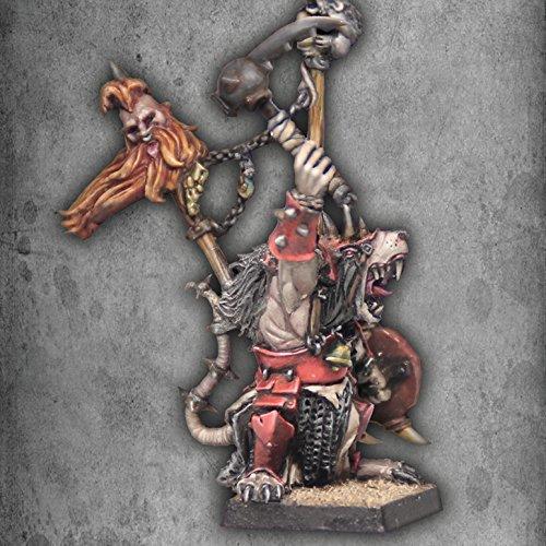 Avatars of War Vermin Tyrant (kit)