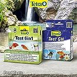 Tetra-Pond-Test-6in1-Teststreifen-zur-Bestimmung-von-6-wichtigen-Wasserwerten-im-Gartenteich-1-Dose-25-Streifen