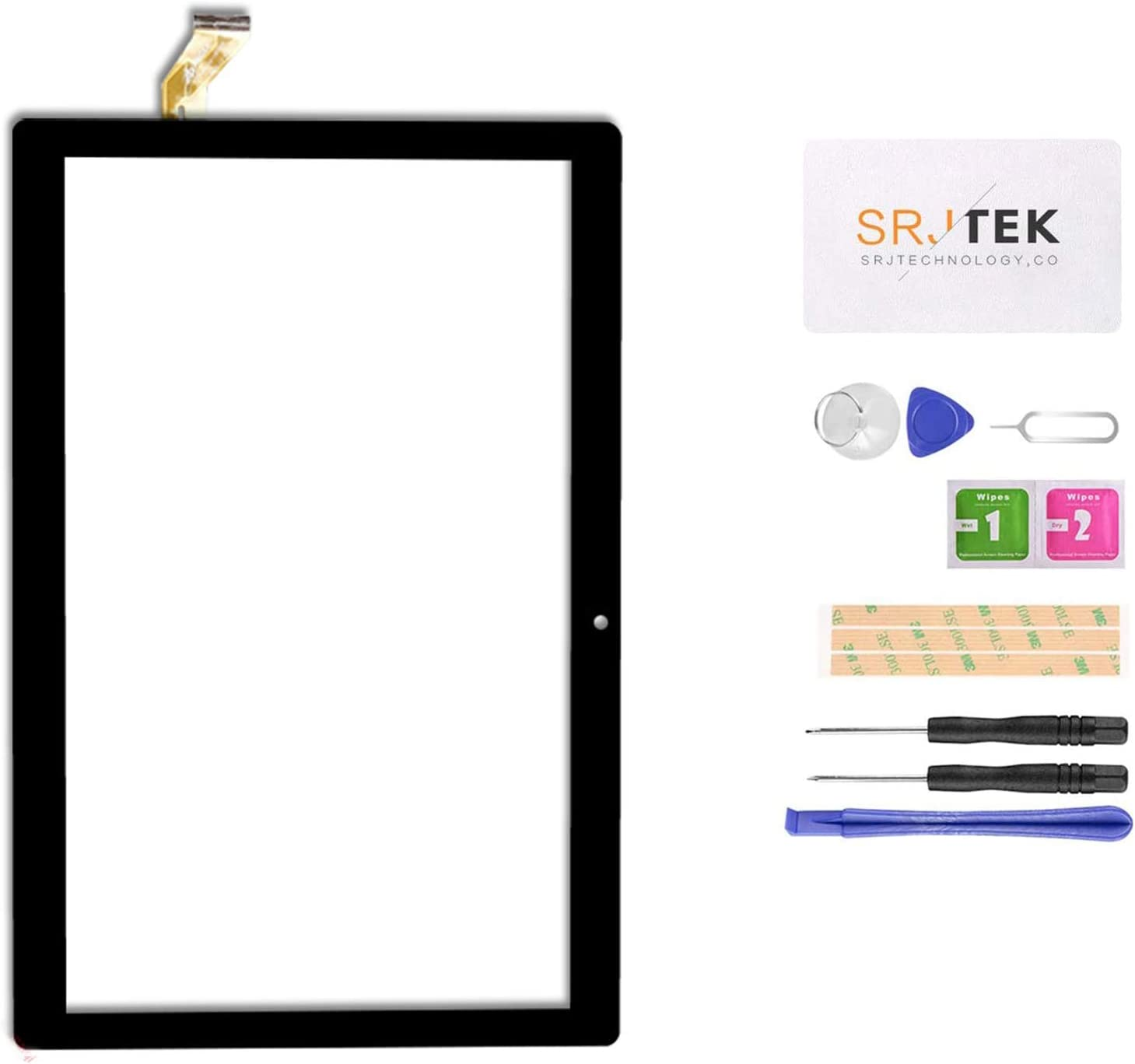 New Max 64% OFF for 10.1'' Inch Vankyo Tablet Touch MatrixPad Capacitive Max 86% OFF S30