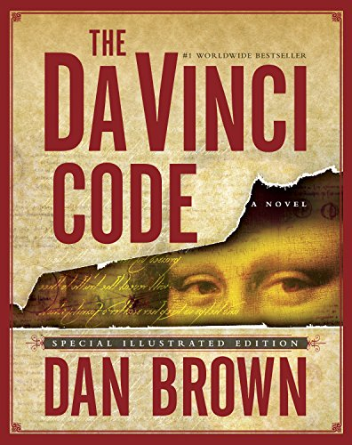 The Da Vinci Code: Special Illustrated Edition: A Novel