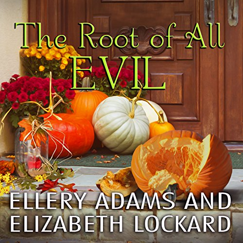 Couverture de The Root of All Evil