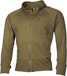 Men's US Tactical Soft Shell Jacket Coyote