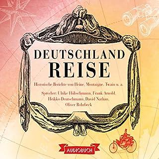 Deutschlandreise Titelbild