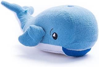 SoapSox Jackson The Whale Baby Bath Toy Sponge