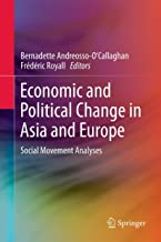 Economic and Political Change in Asia and Europe: Social Movement Analyses