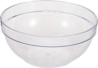 HARMONY Acrylic,Clear - Salad Bowls