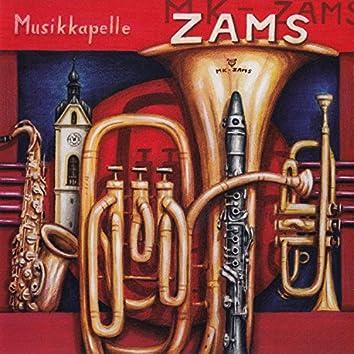 Musikkapelle Zams