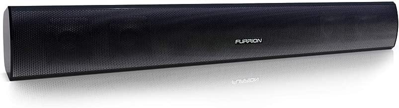 Furrion FSB24SA2C-BL 12V Passive Soundbar for RV 60w