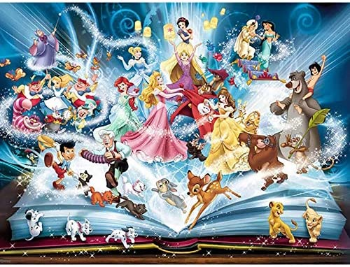 At the price Diamond Painting Kits Cartoon Family Large 80x160cm Daily bargain sale 5D 32x64in