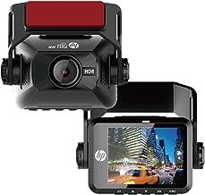 "HP F650G Front Car Dash Cam 1080P HD 150 Degree Wide Angle Digital Camera Recorder 2"" LCD Display Driving Loop Recording G..."