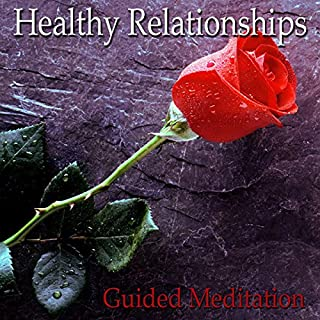 Guided Meditation for Healthy Relationships     Communicate Clearly, Relationship Skills, Silent Meditation, Self Help Hypnosis & Wellness              By:                                                                                                                                 Val Gosselin                               Narrated by:                                                                                                                                 Val Gosselin                      Length: 42 mins     6 ratings     Overall 4.0