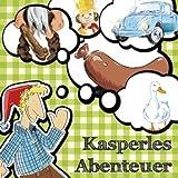 Kasperles Abenteuer: Teil 1 - 5