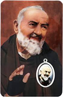 10 Mejor Padre Pio Estampa de 2020 – Mejor valorados y revisados