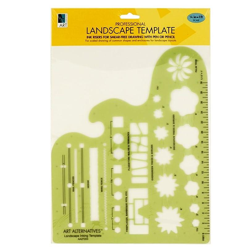 Art Alternatives Professional Landscaping Template