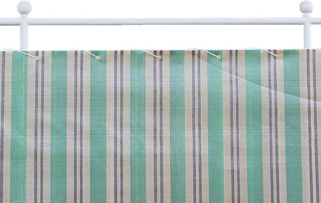 Angerer screen for balcony Design 4900 29,5 x 314,9 in 75 x 800 cm