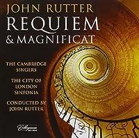 Rutter: Requiem & Magnificat (2000-02-29)