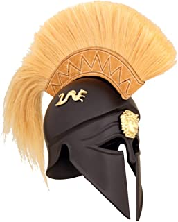 royal corinthian helmet