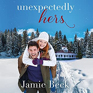 Unexpectedly Hers     Sterling Canyon, Book 3              By:                                                                                                                                 Jamie Beck                               Narrated by:                                                                                                                                 Kate Rudd                      Length: 10 hrs and 18 mins     501 ratings     Overall 4.5