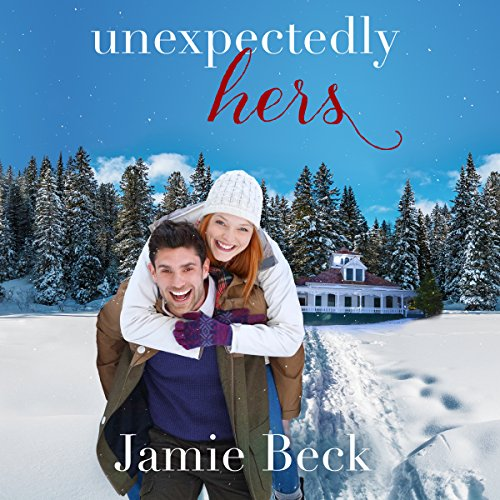 Unexpectedly Hers audiobook cover art