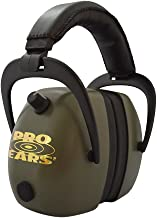 Pro Ears Gold II 30 - PEG2RMB - Electronic Hearing Protection & Amplification - Range Earmuff - NRR 30 - Hearing Protector Ear Muffs